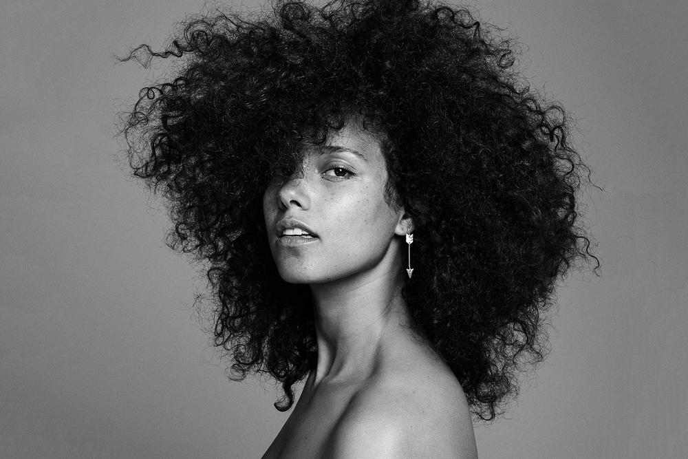Alicia Keys Here New Album