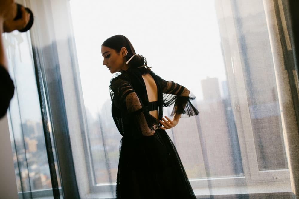 BANKS Dior 2016 Guggenheim Gala