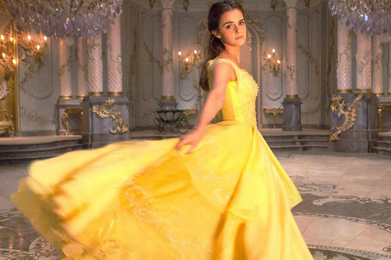 Beauty and the Beast Live Action Remake