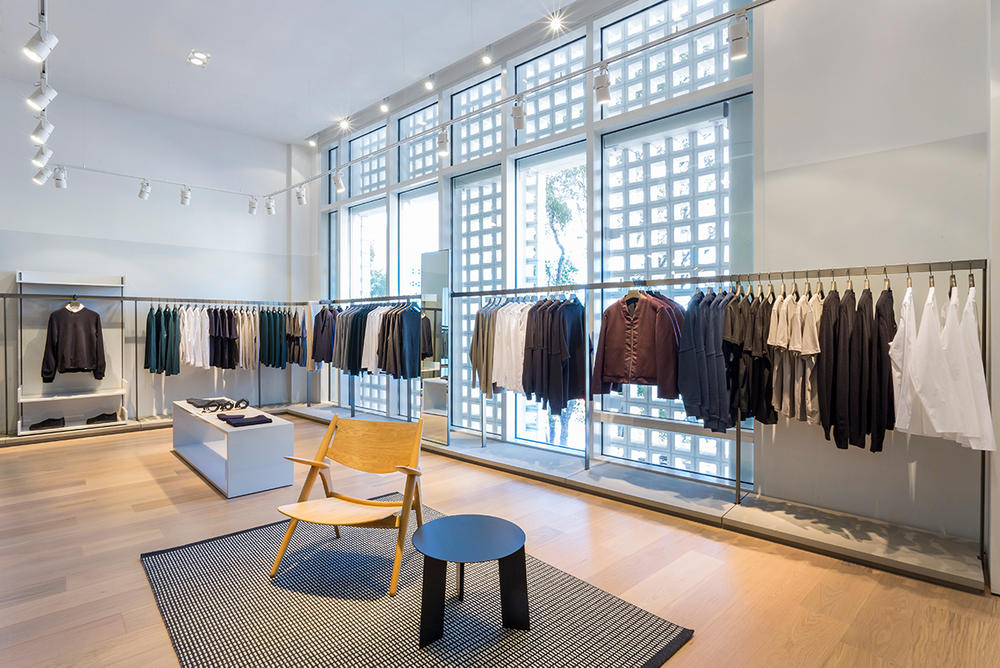 COS Miami Florida First Store