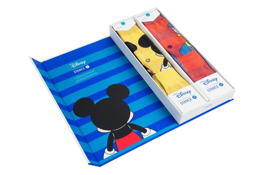 Disney colette Stance Socks Set