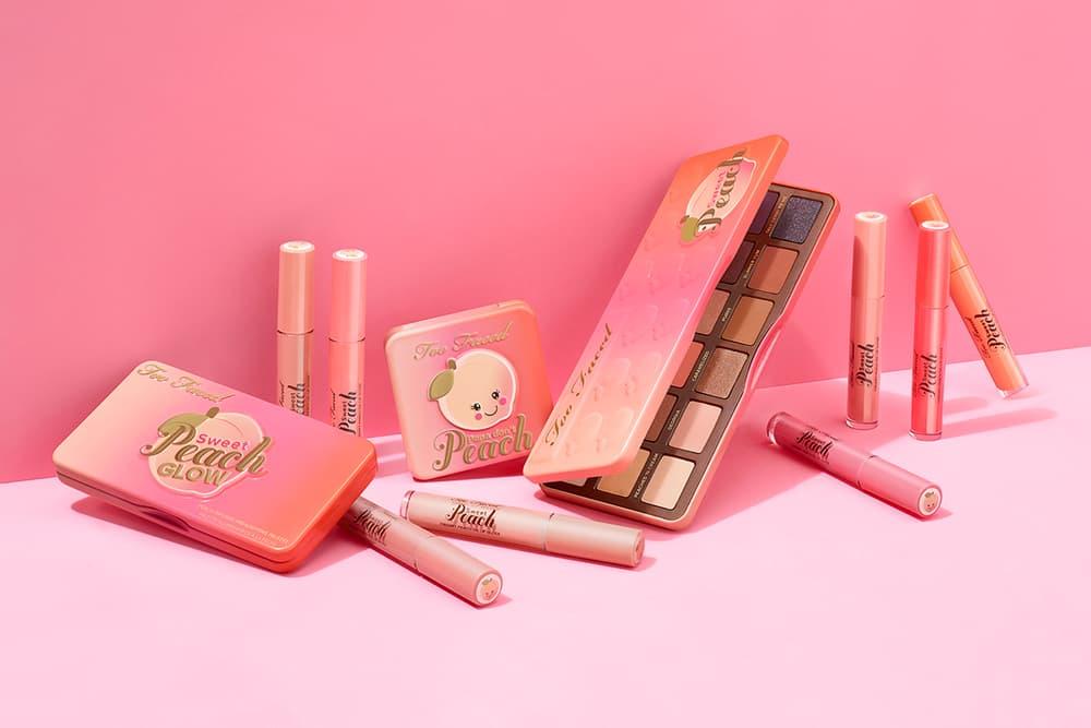 Estee Lauder Acquire Too Faced Makeup