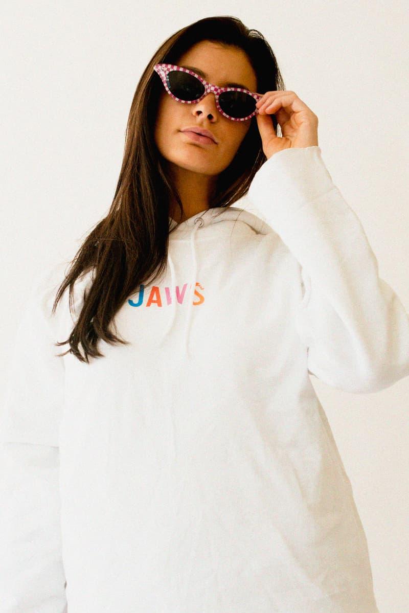 Jaws Wear Lookbook 35mm