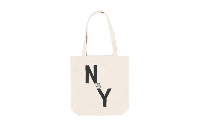 Jean Jullien ONLY NY Arts Club Collection
