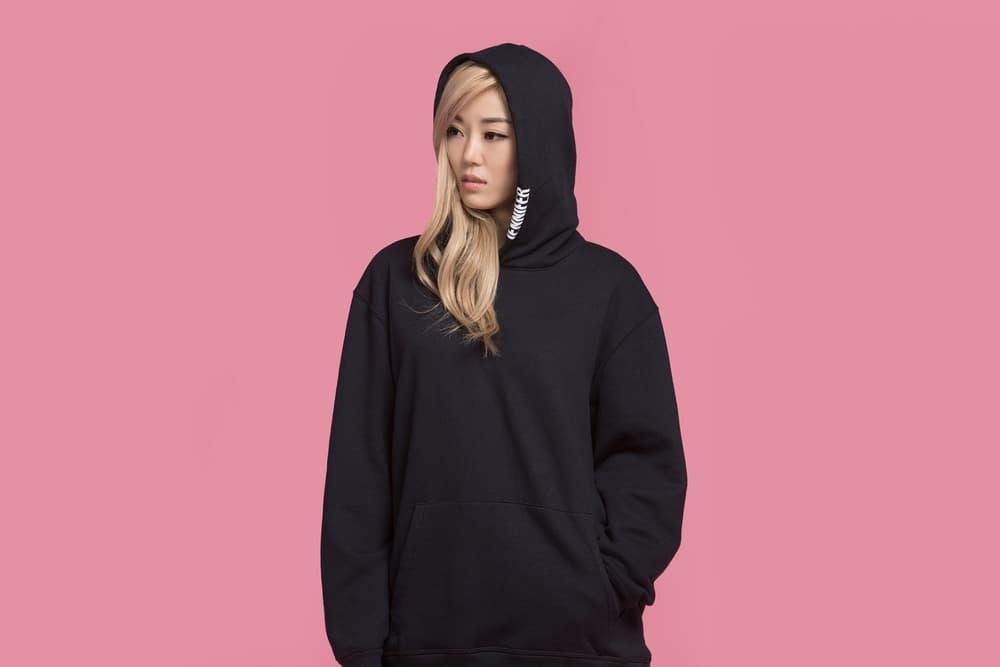 Bobby Kim JENNIFER Sweatshirts
