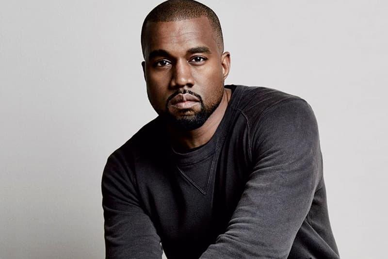 Kanye West out of Hospital Kim Kardashian
