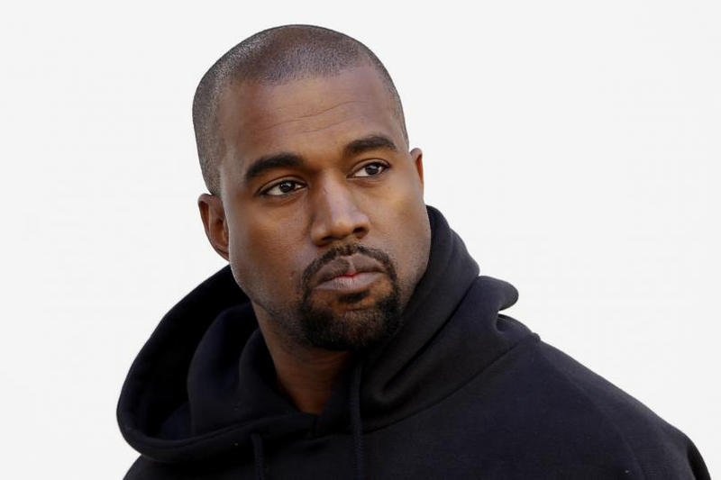 Kanye West 5150 Psychiatric Hospitalization
