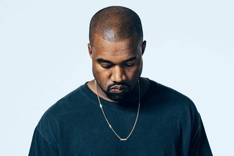 Kanye West Hospitalized
