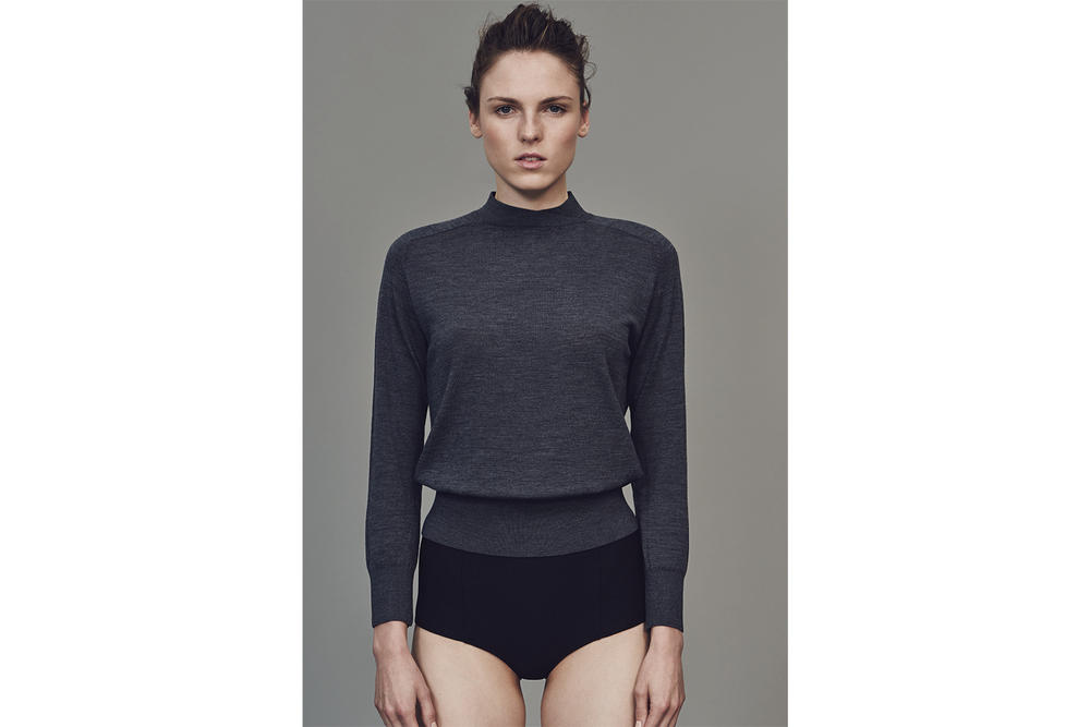 king tuckfield sweaters jackets blouses lookbook