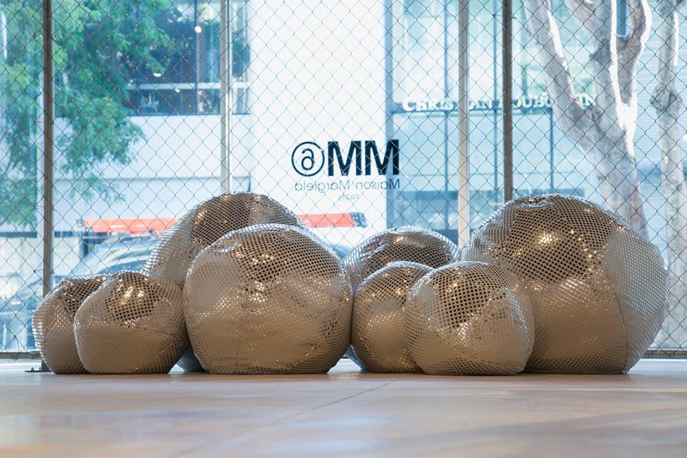 MM6 Maison Margiela Miami Pop Up