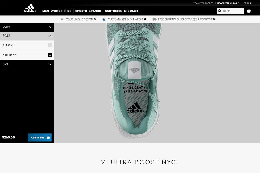 a644e1fc2 mi adidas UltraBOOST Customization Launched in NYC Flagship