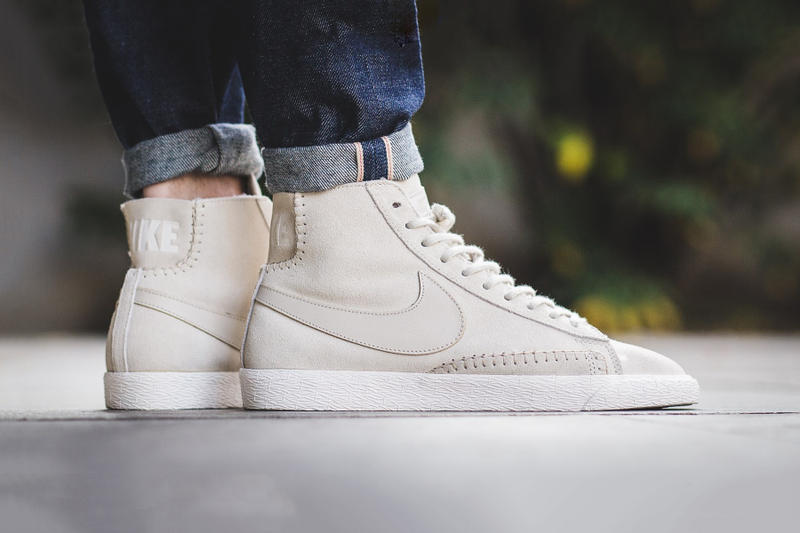 undefeated x undefeated x to buy Nike Blazer Mid Premium In