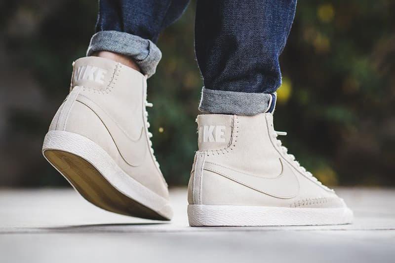 Nike Blazer Mid Premium Birch