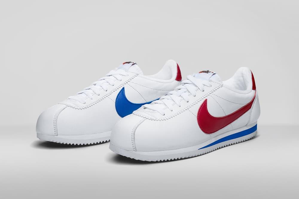 finest selection b29f3 dce99 Nike Classic Cortez Chinese Nai Ke | HYPEBAE