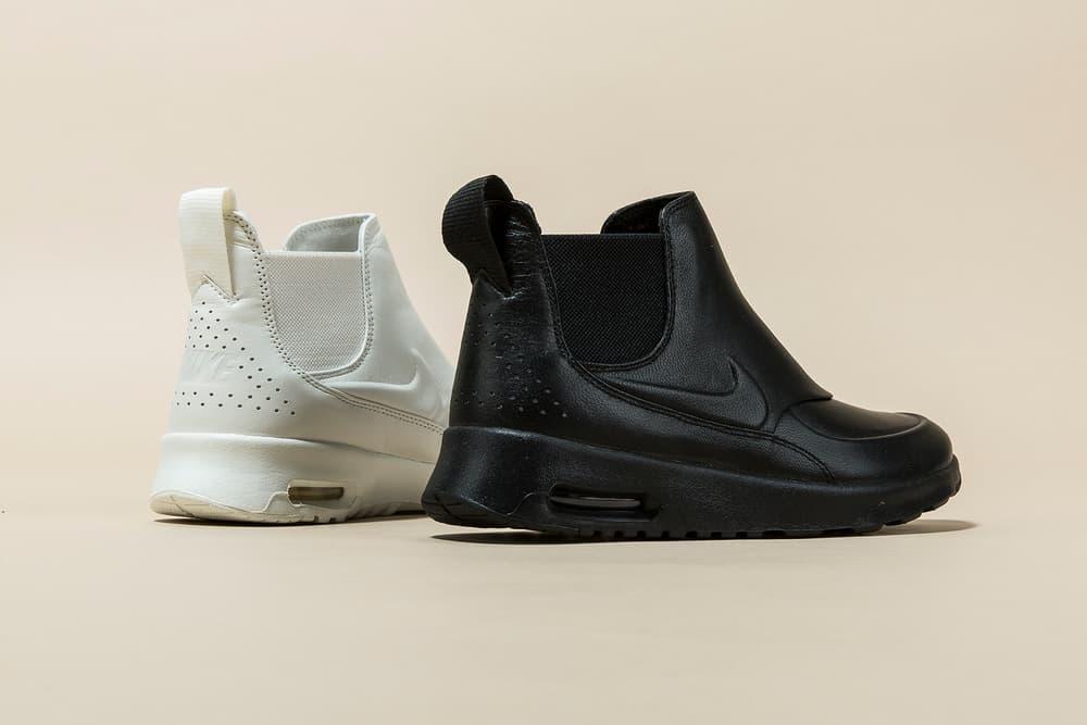 Nike Pinnacle Air Max 90 Air Force 1 Upstep Thea