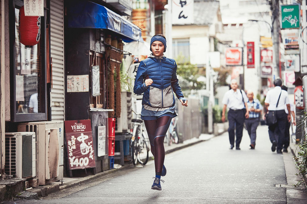 new product 9ed7a f719b NikeLab GYAKUSOU s 2016 Holiday Collection Combines a Love for Running and  Travel