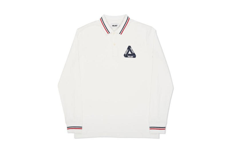 Palace Ultimo 2016 Winter Collection