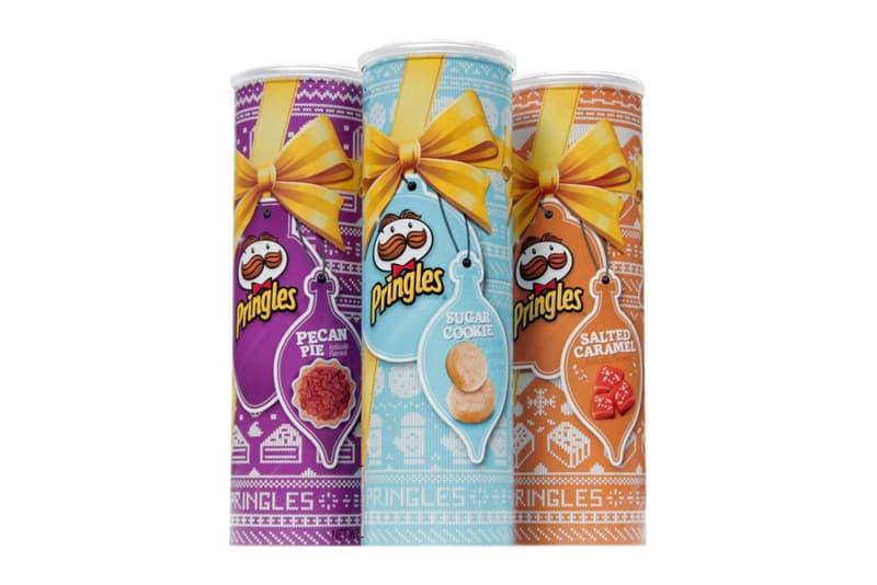 Pringles Sugar Cookie Chip