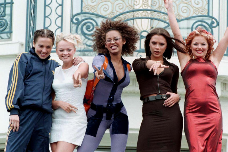 Spice Girls Slam Sexist Commercial Director