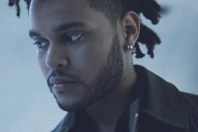 The Weeknd starboy Mania Film Teaser
