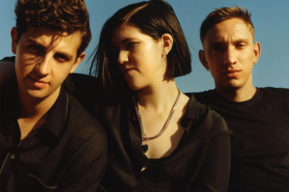 The xx New Album I See You