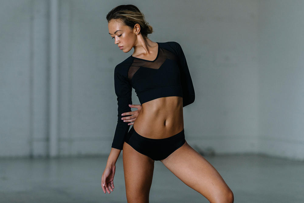 Varley Activewear Sportswear LATE 2016 Lookbook