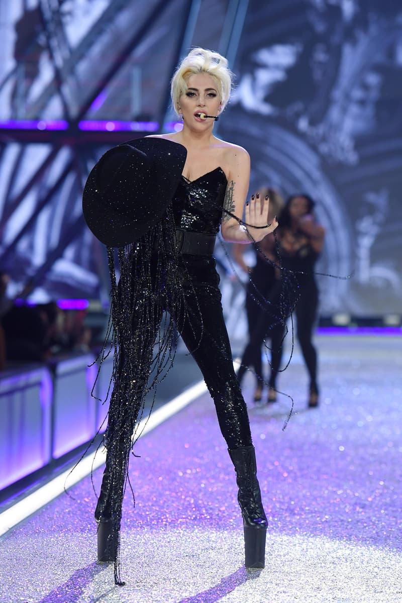 Victoria's Secret 2016 Show Paris