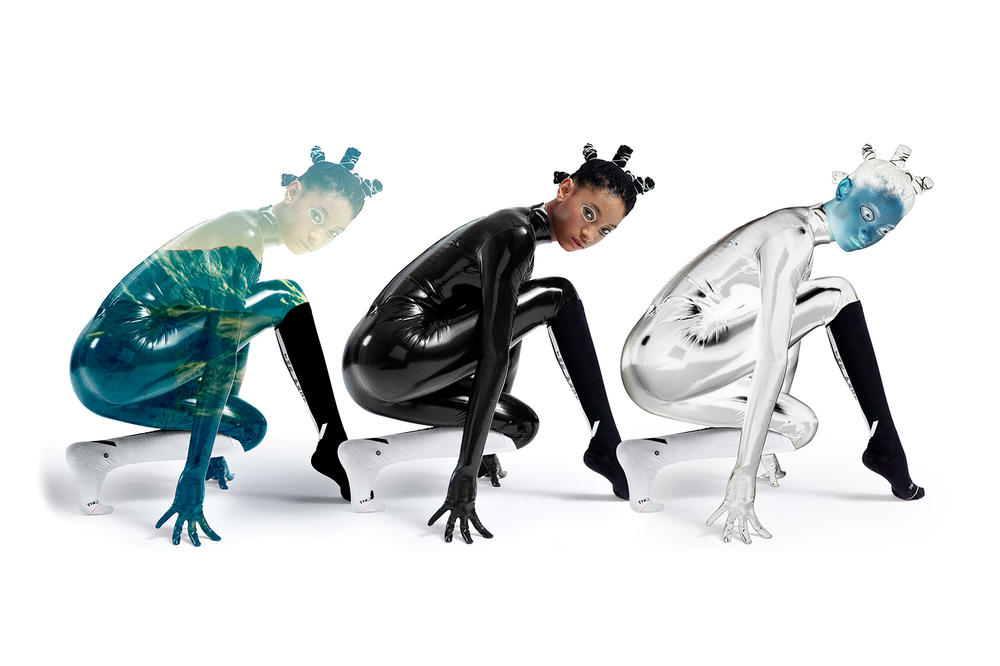 Willow Smith x Stance Collection