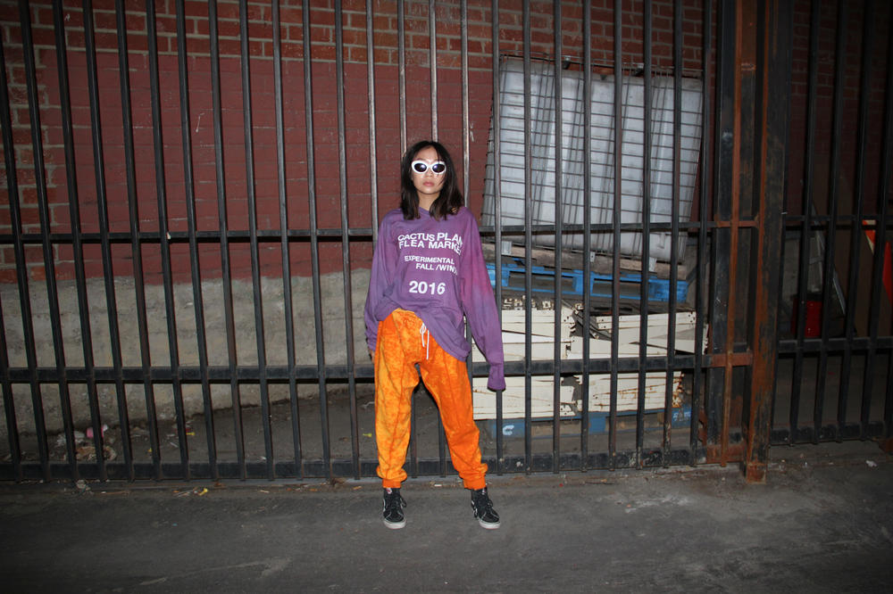 youth of paris downtown la system failure capsule gosha rubchinskiy adidas vlone vetements