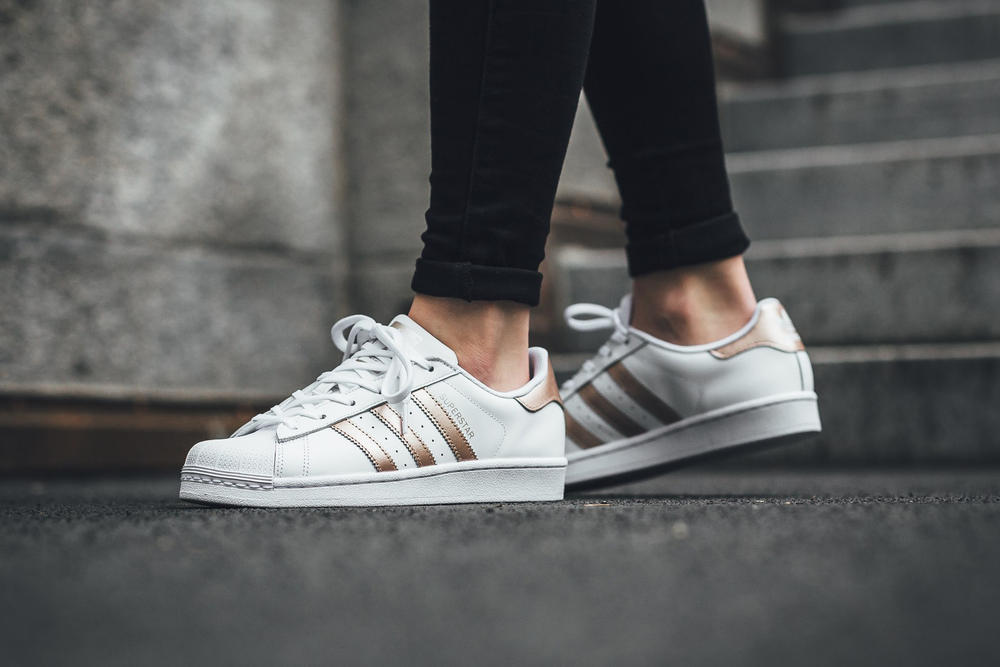 adidas Originals Superstar Footwear White Supcol