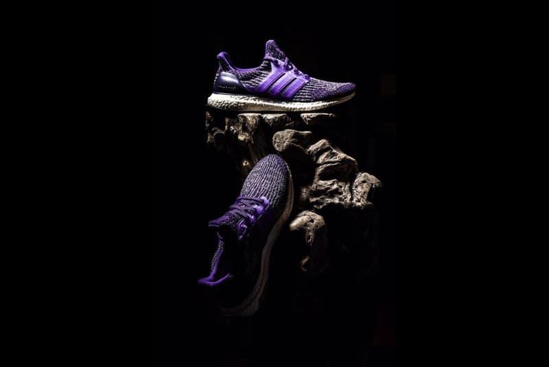 adidas Originals UltraBOOST 3.0 Purple