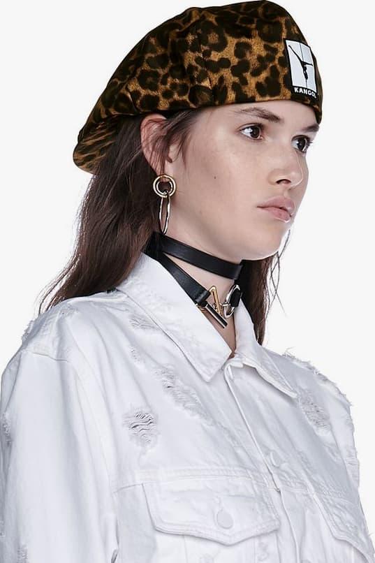 Alexander Wang Kangol Hat Peebles Cap
