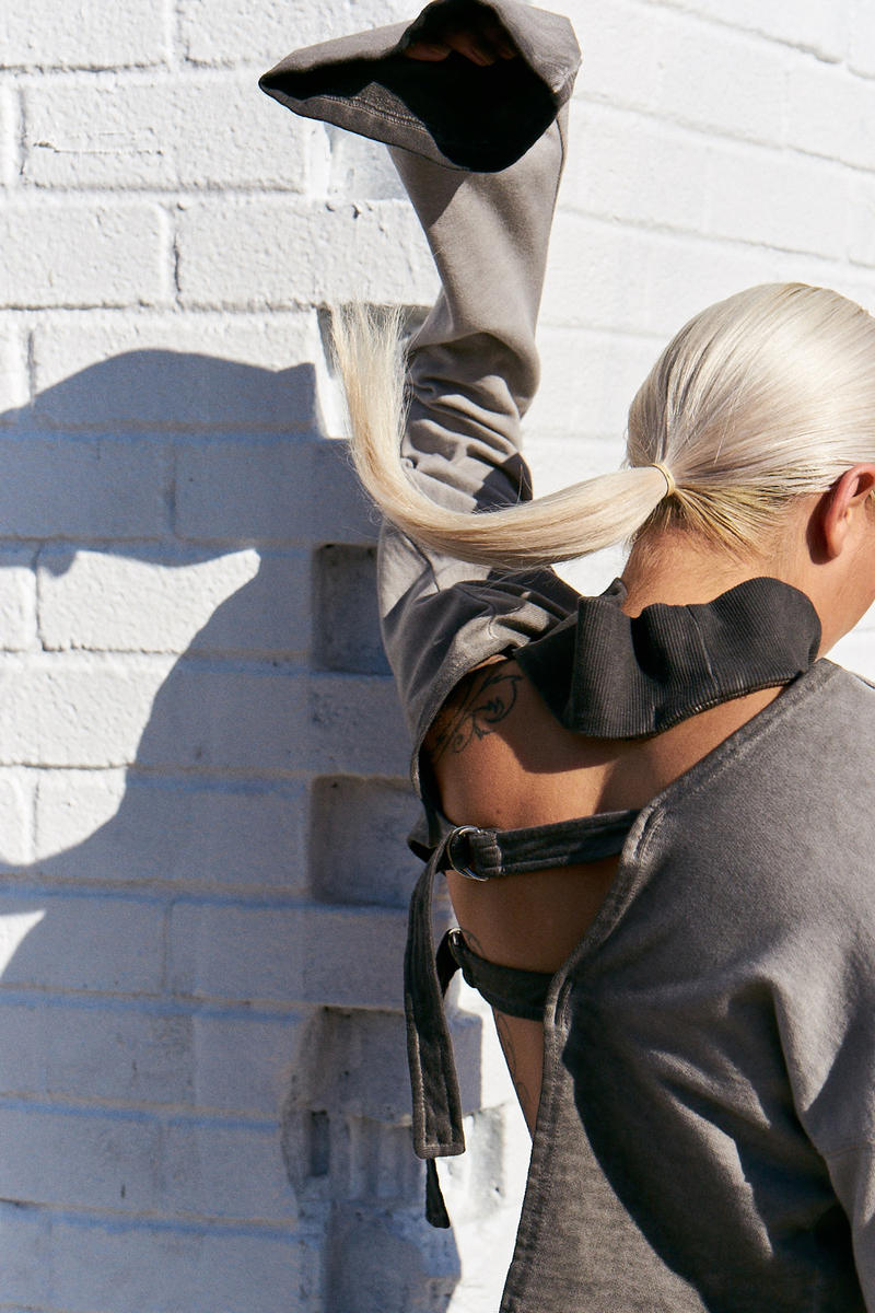 Amina Blue Missguided 2016 Winter