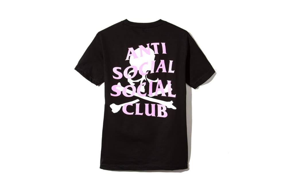 Anti Social Social Club  mastermind JAPAN PopUps LA los angeles tokyo