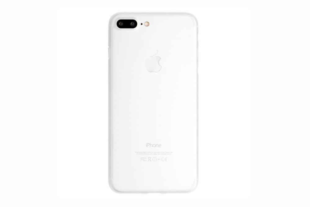 Apple iPhone 7 Jet White