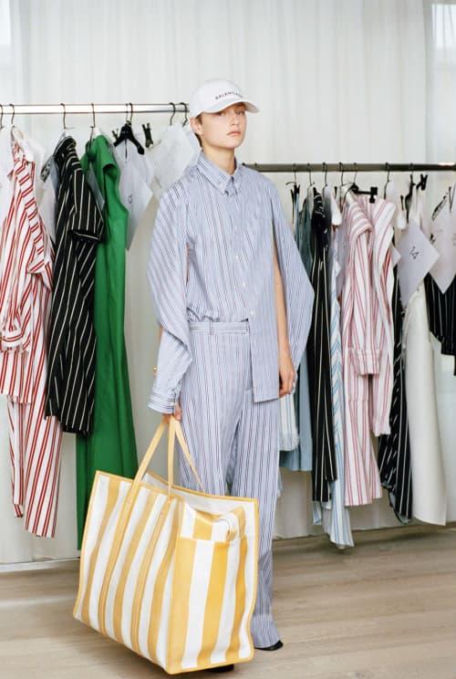 Balenciaga 2017 Resort Collection