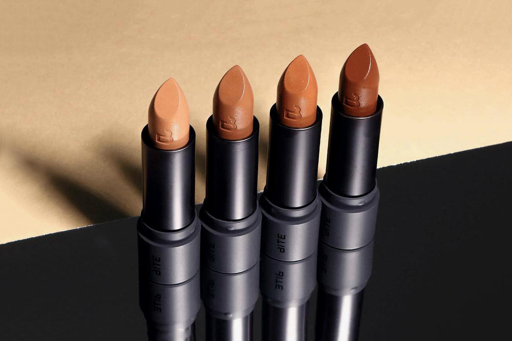 BITE Beauty Amuse Bouche Edgy Neutrals Lipstick