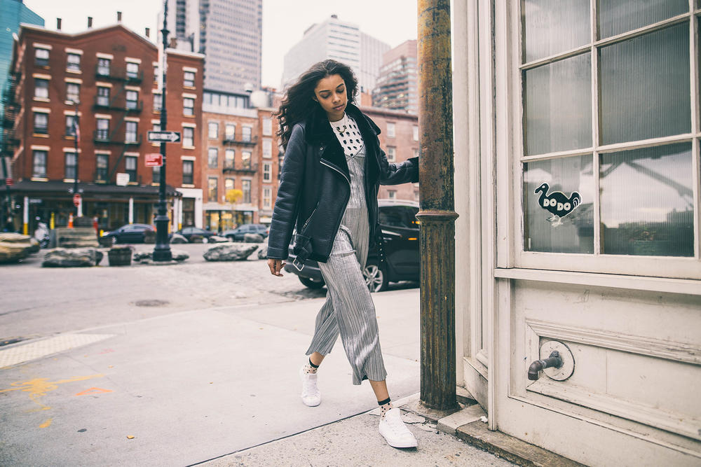 Converse x Nordstrom 2016 Holiday Lookbook