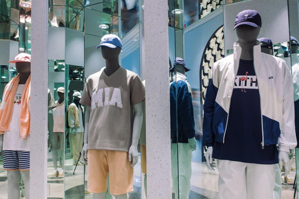 KITH Miami Flagship Store