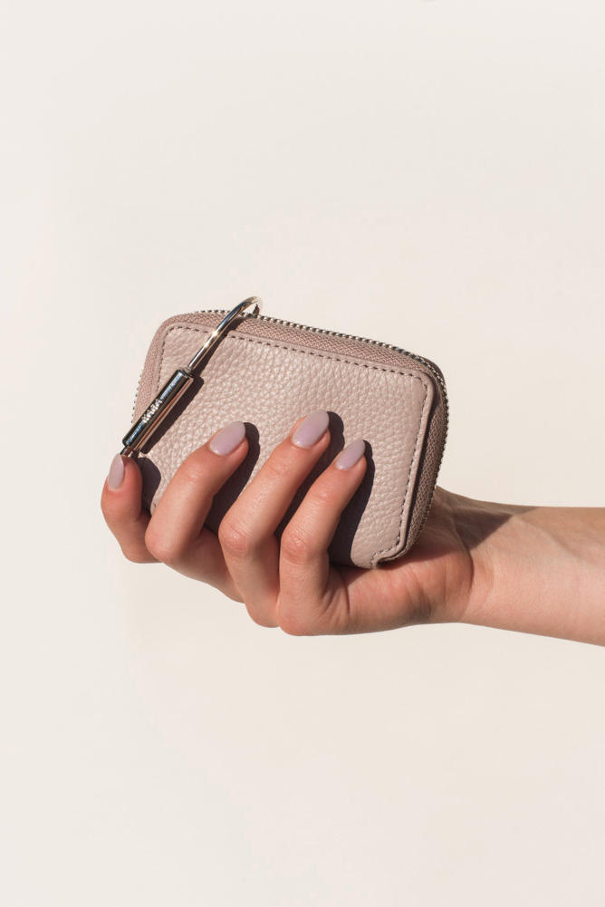 4b11e42c64 KARA Launches Small Leather Goods and Accessories Collection