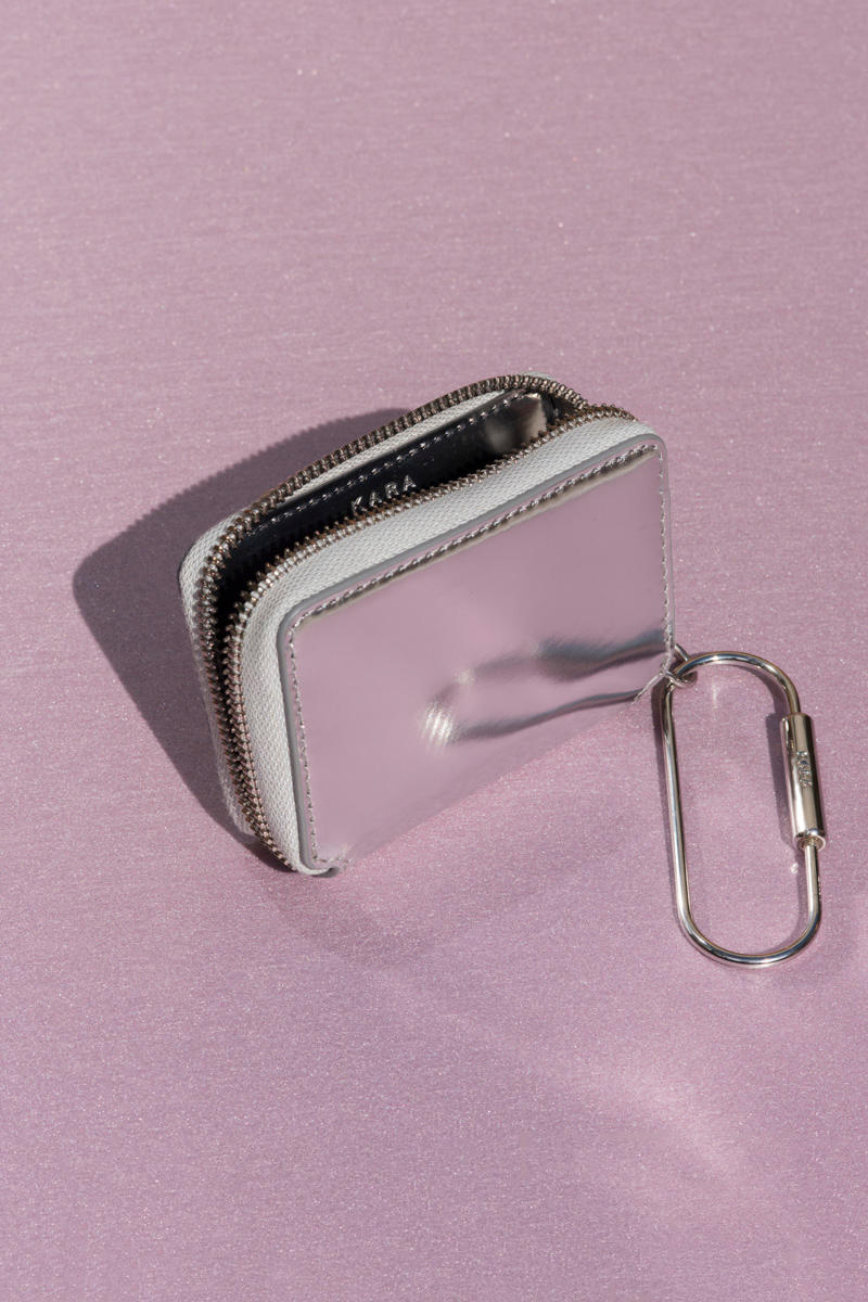 KARA Small Leather Goods Accessories