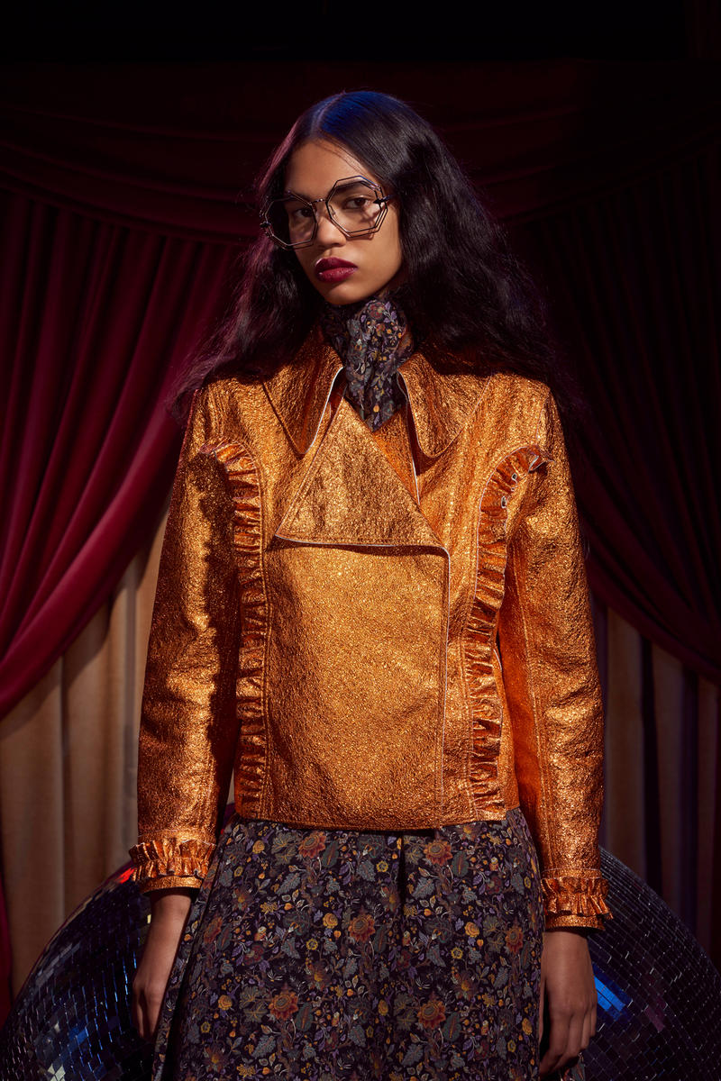 karen walker 2017 prefall unicorn riders collection