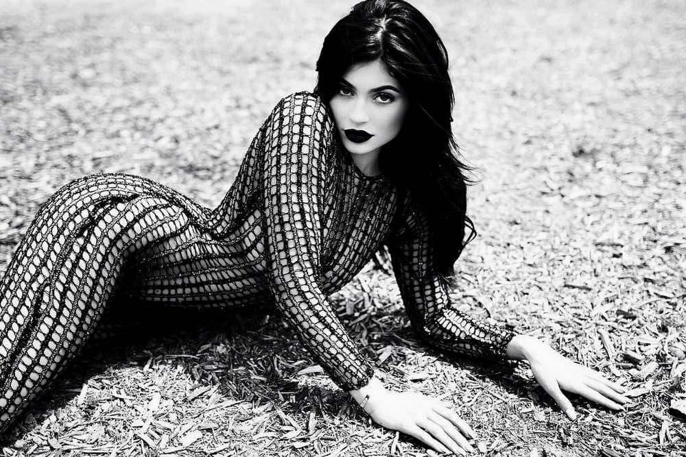 Kylie Kendall Jenner Beyonce Kanye West Google Fashion Designers 2016