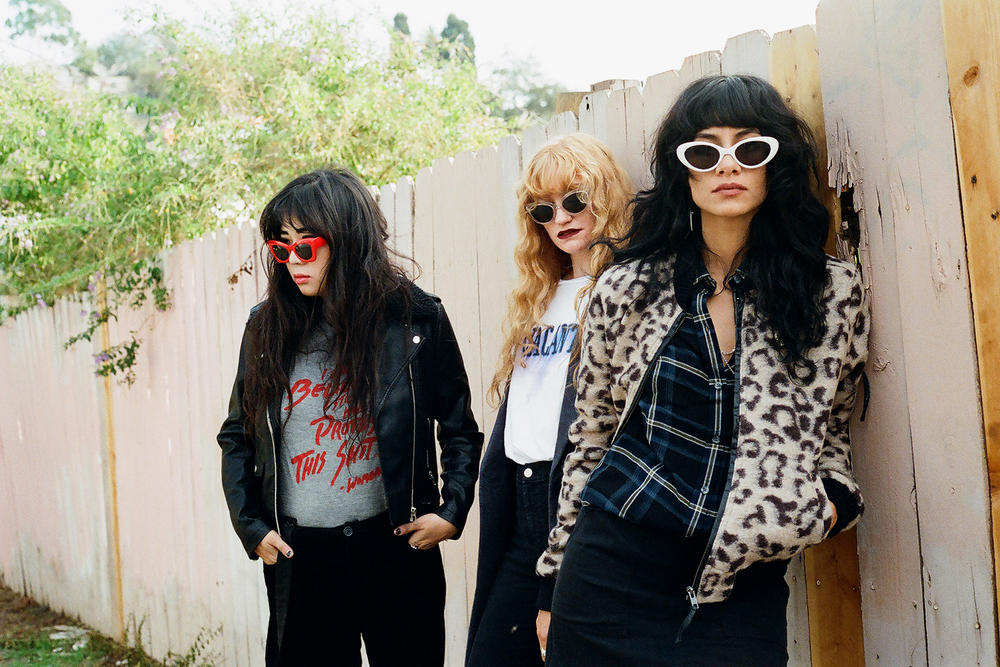 la witch obey womens 2016 holiday editorial lookbook los angeles