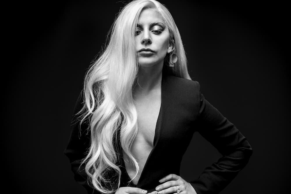 Lady Gaga PTSD Open Letter Mental Illness