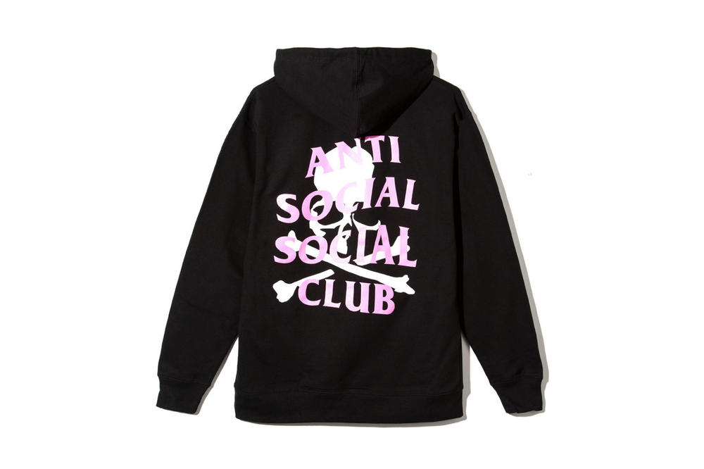 045715719f95 Here s Every Single Item in Anti Social Social Club s mastermind JAPAN  Capsule