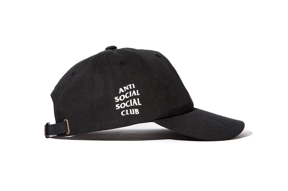 mastermind JAPAN x Anti Social Social Club Capsule