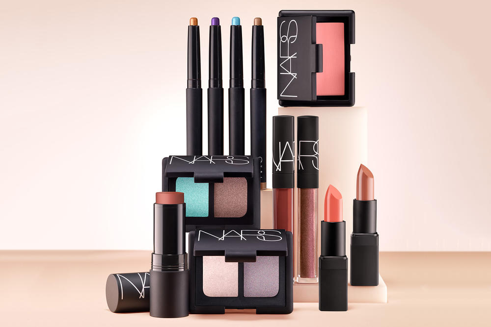 NARS 2017 Spring Makeup Collection