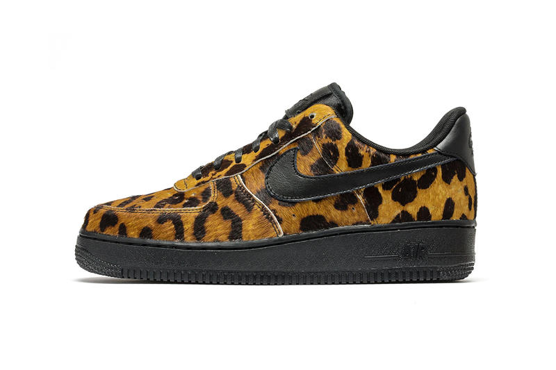 Nike Air Force 1 Low Animal Prints Pack