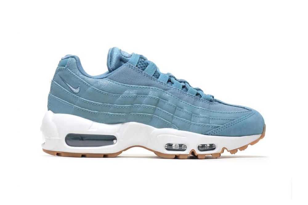 Nike Air Max 95 Smokey Blue